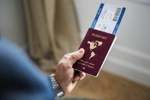 Tanzanian Visa Process
