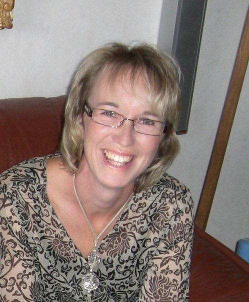 Maria Rydholm (Ståhl)